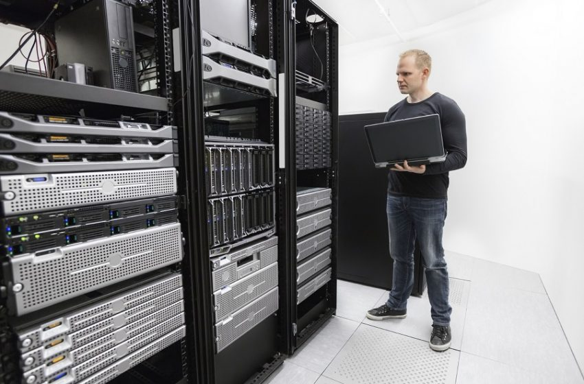 All you need to know about unmetered dedicated servers